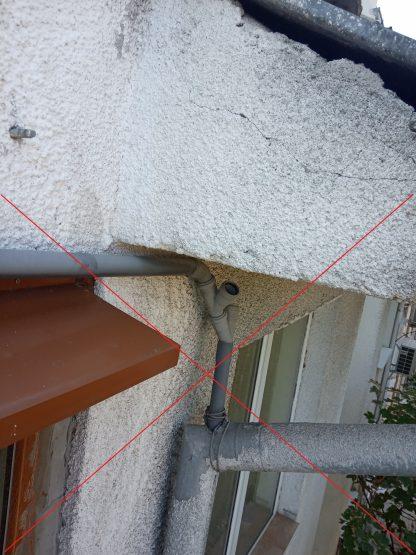 Ремонт на отводнителни маркучи на климатик