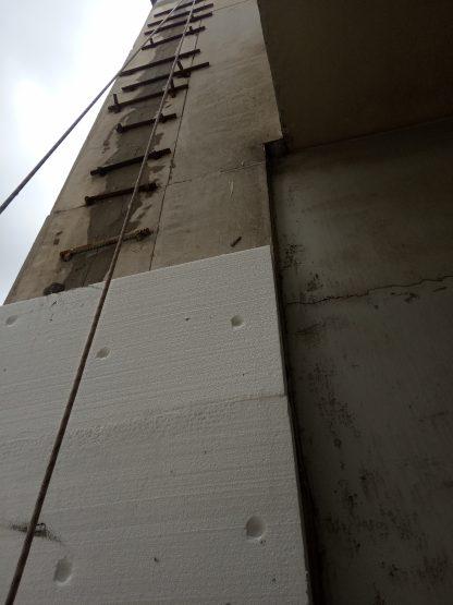 ukrepvane i toploizolacia na fasada