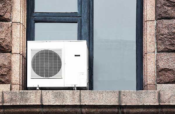 монтаж на климатици надежда