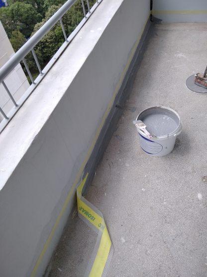 hidroizolacia na balkon izomraz