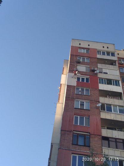 toploizoalcia na apartament s neopor ot alpinisti