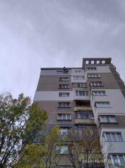 toploizolacia na apartament ot alpinisti