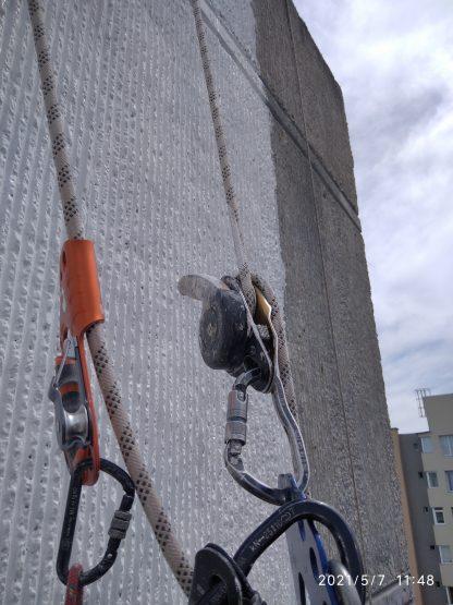 remont na fasada ot alpinisti