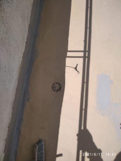 hidroizolacia na balkon s techna guma izomraz